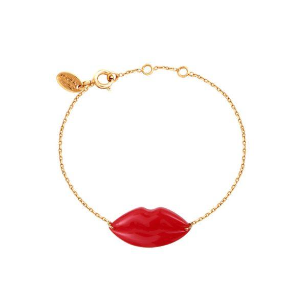 Bracelet Lips