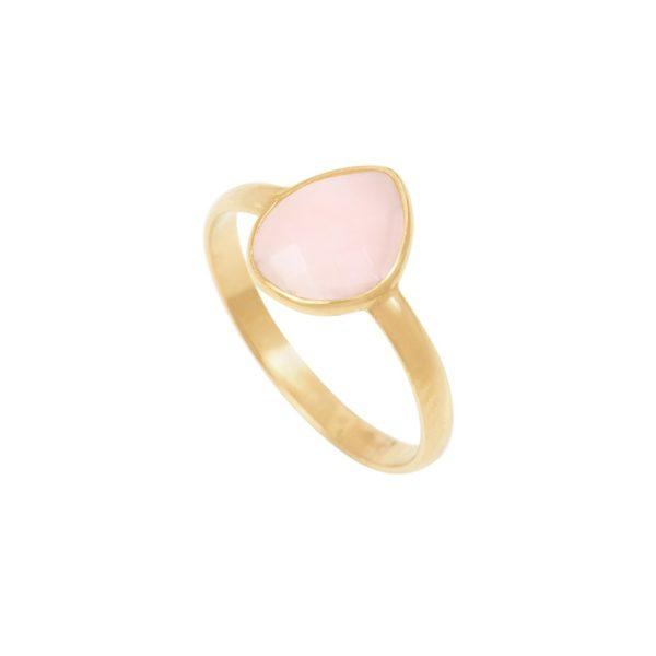 Bague Opal Rose Victoria