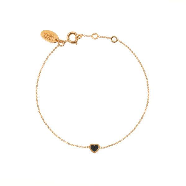 Bracelet doré Jet Lovely